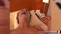 Submissive girl Antonia gets humiliated, ass fu...