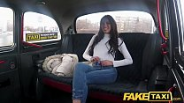 Fake Taxi Spanish Baby Nicols is fucked hard by...