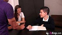 FAKings' school is a great school, Ainara and Jordi will prove it Thumbnail