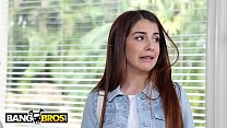 BANGBROS - 18yo Sally Squirt Gets Banged Out By...