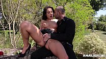 Watch Mike Angelo anal fuck preview