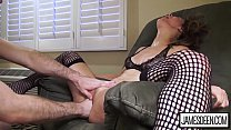 ABBIE MALEY WILD SEX IN HOTEL ROOM - DESTROYED ...