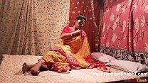 beautiful indian bhabhi sensational honeymoon n...
