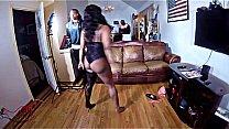 Watch Behind The Scenes 1 - Slut Naomi Rose preview