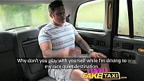 Watch Female Fake Taxi Stranded Builder Has a Stroke of Luck preview