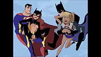 Batgirl Slideshow