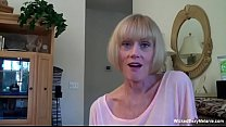 Watch GILF Shocked By Sex Request preview