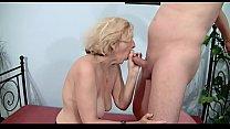 Great Granny with big tits's Thumb
