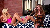 Watch Threesome with my mother preview