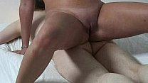 Chubby Dutch Massage & Rough Fuck Thumbnail