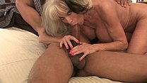 Watch 12 inches of HOT CHOCOLATE COCK for Valentine's Day  Sally D'angelo Stallion  BBC  Interracial   married wife preview