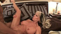 12 inches of HOT CHOCOLATE COCK for Valentine's Day  Sally D'angelo Stallion  BBC  Interracial   married wife's Thumb