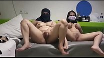 Watch tow_muslim_girls_on_webcam preview