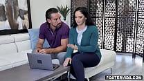 Foster Parents Sheena Ryder and Johnny decides ...
