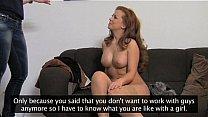 FemaleAgent Strap_on pleasure Thumbnail