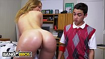 BANGBROS - Lucky Young Punk Fucks PAWG In Her Dorm Room's Thumb