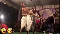 Indian village night funny clip