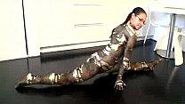 flexi spandex gymnast ready for kamasutra sex Thumbnail