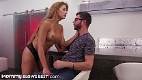 Watch Cougar Mercedes Carrera Wants Stepson's Long_Cock preview