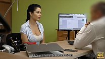 Loan4k great boobs for credit manager - 2 part 8