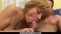 Moms With Boys Aged Blonde Mature Fucking Stepson