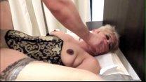 sexo extremo el placer  de tenerla  en  el culo...