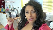 Popular mature Mobile movie - Mature babe with big_natural tits Thumbnail