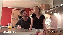 Jolie cougar francaise sodomisee par un jeune t...