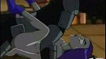 Teen Titans: Raven Fuck Full صورة