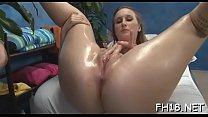 Massage oil sex Thumbnail