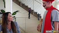 "Watch BANGBROS - Juan ""El Caballo"" Loco Fucks The Hot French Teacher Anissa Kate preview"