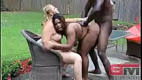 fucking black and white asses