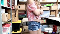 Colombian_teen_thief_busted_by_a_dirty_security_guard Thumbnail