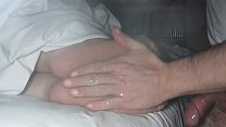 Cumming On Wife's Feet #37 Thumbnail