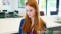 Teen Pies - Scarlett