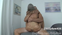 Grandmother Gets Dicked By Young Man