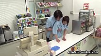 Amateur Porn Real Asian Store Owner Wife Cheati...