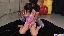 Hot japan girl Chiharu amazing blowjob Japanese...