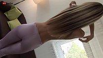 Eroberlin Gina Gerson skinny teen pissing's Thumb