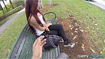 Dirty Flix - Her phone half-d.