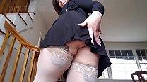 Femdom Piss Toilet_Slave Training Thumbnail