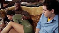Watch GorgeousIndia summers cuckolds husband watch part 2 at wifesharedoncam dot com preview