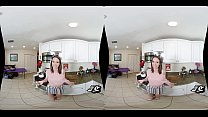 Intense VR Threesome with your Girlfriend Jade Nile and Alice Lighthouse!'s Thumb