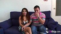 Watch Selling my girlfriend: Cuckold husband doesn't like it! preview