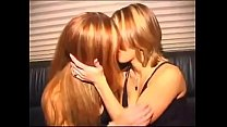 Companiins have their first Lesbo Experience babe with wet pussy love to get fucked's Thumb