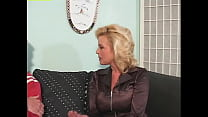 Horny stepmom takes control and demands sex - A...