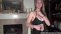 These American milfs know what they want and are willing to go after entirely what it is they desire. Enjoy Sally Steel, Lucky_and Amber Dawn from the USA. Thumbnail