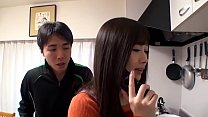 asian wife don't find the key episode 2 (big sq...