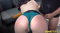 Fake Taxi hardcore b. dirty sex with deep rimjo...