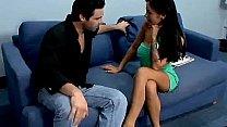 Angelina Valentine Horny Together's Thumb